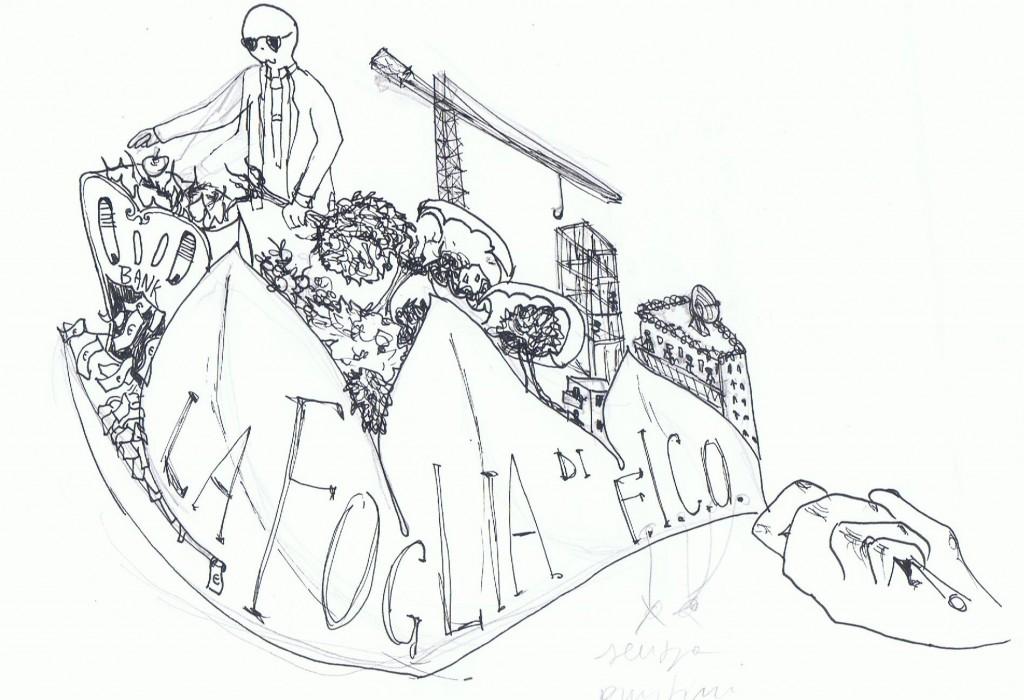 foglia di fico