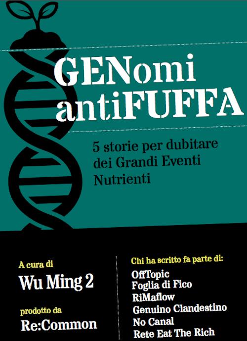 Genomi-Giap